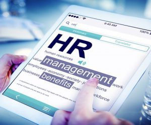 HR Intranet